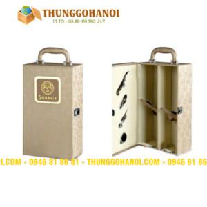 Điểm bán hộp gỗ đựng rượu Uy Tín Hà Nội