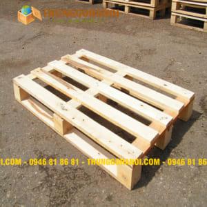Cơ sở đóng pallet gỗ chuyên nghiệp TPHCM