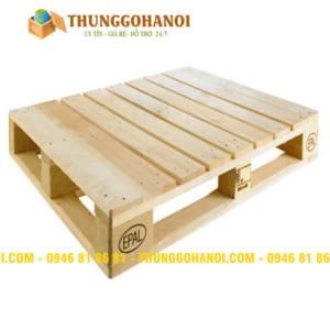Địa chỉ bán gỗ pallet cũ giá rẻ tại Hà Nội