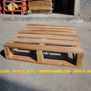 Pallet gỗ thanh lý tphcm giá rẻ