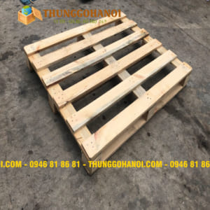Nơi bán gỗ pallet cũ giá rẻ nhất tại Hà Nội