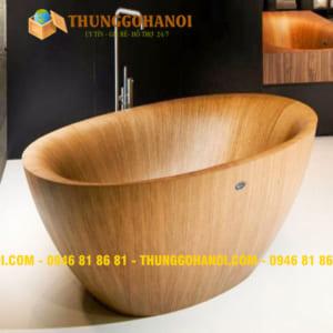 Bồn tắm gỗ cao cấp|bon tam go cao cap giá rẻ tại Đà Nẵng