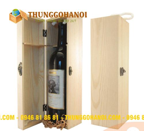 Cung Cấp Hộp đựng rượu vang | Chuyên cung cấp hộp rượu chất lượng cao tại Hà Nội