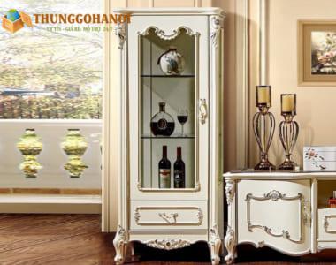 Lựa chọn tủ rượu đẹp, Mua Tủ Rượu Giá Tốt Tại Hà Nội