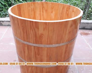 Đóng thùng gỗ tròn, Đóng kiện gỗ tròn | Đóng Pallet gỗ, đóng gói hàng
