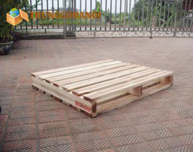 Thanh lý pallet gỗ cũ hà nội - Địa chỉ bán gỗ pallet cũ giá siêu rẻ
